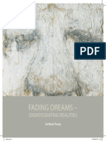 Fading Dreams - Disintegrating Realities