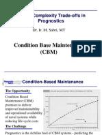 Aplikasi Sinyal Fibrasi Untuk CMB Condition Based Maintenance