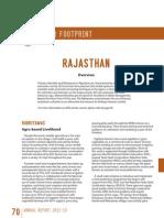 ACF in Rajasthan