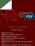 Compensation  designing