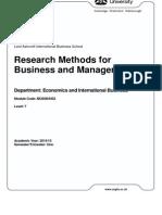 Module Guide MOD004452