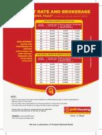 Brokerage Leaflet- Oct