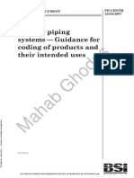 EN 15438 (Coding of products)