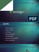 Mongodb Tutorial at EasyLearning guru