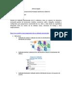 Informe Digital