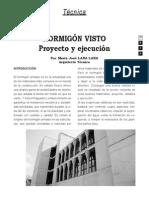 060.070_bia_228 Hormigon Visto Proyecto y Ejecucion