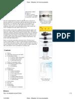diode - wikipedia, the free encyclopedia