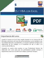 Macros Excel 2007