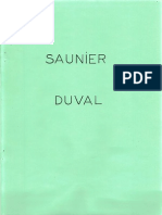 Manual General Saunier Duval