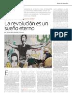 """Qué Queda Hoy de La """"Primavera Árabe"""""""