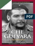 Che Guevara a Biography.