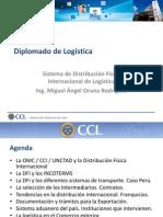 Sistema de Distribución Física Internacional de Logística (2 de 2)