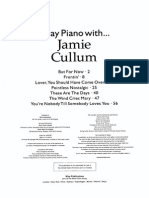 Play Piano With - Jamie Cullum