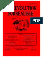 La Revolution Surrealiste 05 Octobre 1925