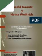 Koontz Yweihrich