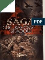 SAGA - Ravens Shadow