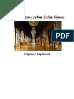 Apocalypse Saint Simon