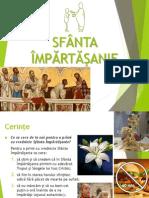 ABC 34 - Sacramente - Impartasania