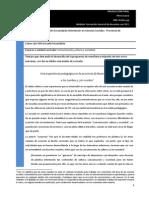 """Propuesta didáctica """"Comunicación, cultura y sociedad"""" Unidad 5"""