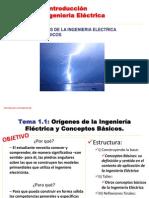 2014 100913 TEMA 1.1 Orígenes y Conceptos Básicos 031012 IIE 2014