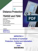 7SA522and7SA6 Presentation