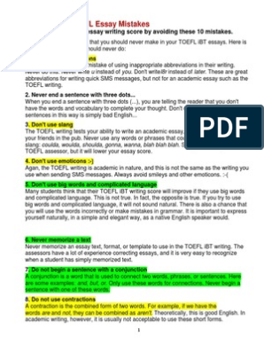 Productivity and rewards toefl essay biology literature review example