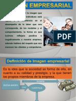 Imagen empresarial
