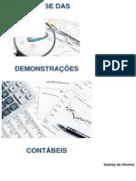 Análise de Demonstrações Financeiras - Resumo