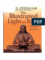 Illustrated Light on Yoga