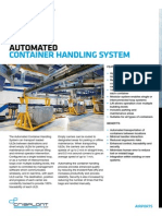 8Crisplant Automsated Container Handling System 07