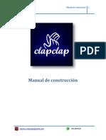 Cómo Construir Tu Propio Clap Clap