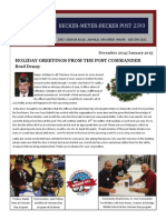 VFW Newsletter.Dec2014- Jan2015