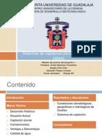 Sistemas de Catacion de Agua en Ocotlan Jalisco