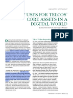 BCG New Uses Telcos Core Assets Apr 2014 Tcm80-156945