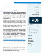 4-7-14 Weekly - Barclays Downgrades Danone