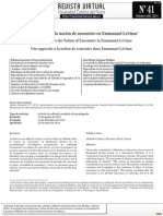 Aproximación a la noción de encuentro en Emmanuel Lévinas∗.pdf