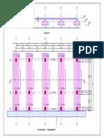 Plans Fondations -7.5 m