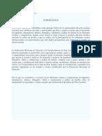 Reglamentos Deportivos Wp