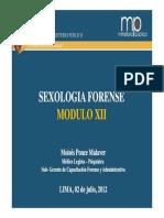 2218 Diplomado Sexologia Forense 2012