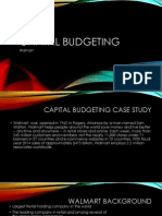 QRB 501 Capital Budgeting Ppt Week 6