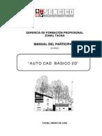 Manual Autocad I