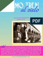 Ultimo Tren Al Cielo - La Novela