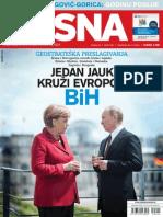 Slobodna Bosna [broj 941, 20.11.2014]