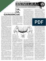 Lao Veja Negra 13 Rosario
