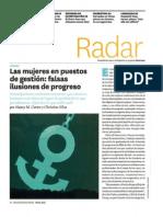 LAS MUJERES EN PUESTOS DE GESTIÓN FALSAS ILUSIONES DE PROGRESO.pdf