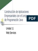 11 Web Services