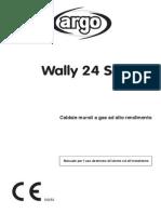 9244421 Argo Wally 24se Bmbc 3stelle Rendimento