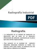 Radiografias ensayos no destructivos