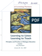 Learning to listen.pdf