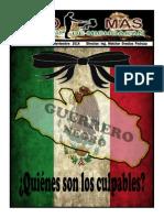 El Despertar de Michoacan #11